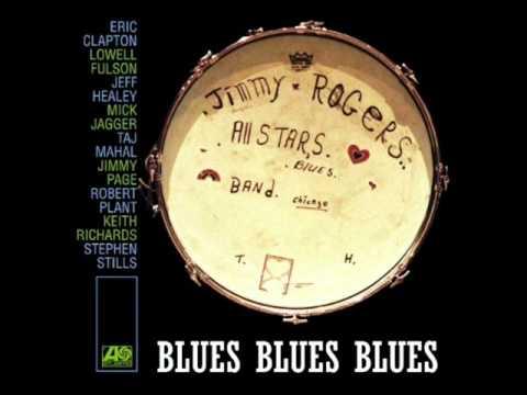Jimmy Rogers and Taj Mahal - Ludella