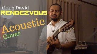 Rendezvous Acoustic Cover (Craig David)