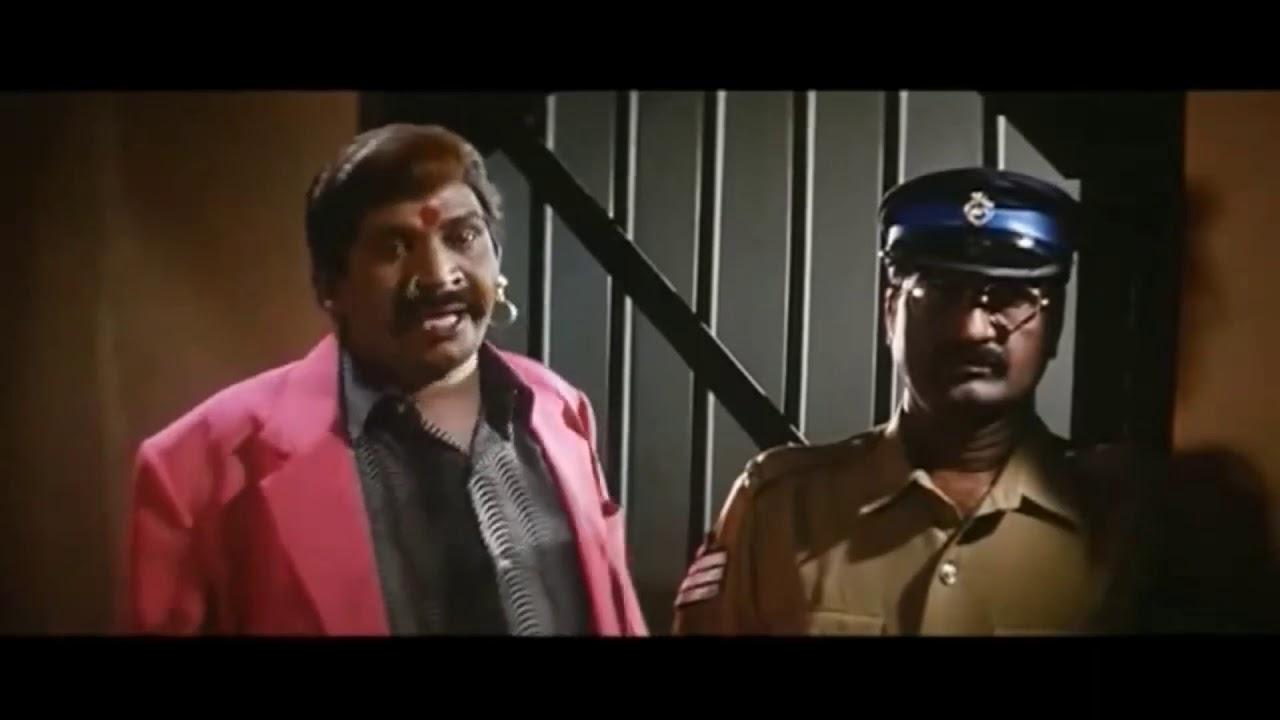 Download Best of Vadivel comedy | Part-1 | வயிறு வலிக்க சிரிக்க இந்த காமெடியை பாருங்கள் | Gorilla cell comedy