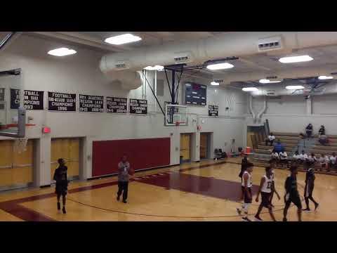 9th Grade Game Dougherty vs Colquitt County