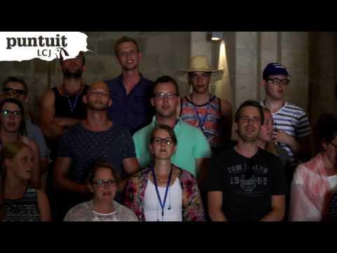 Israël-vlog | 6 | Jeruzalem: Vanaf De Olijfberg Via Gethsemane Naar De Graftuin