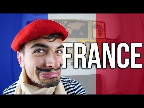 The Worst Things about France