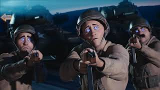 Destroy All Humans! - I¢h Will Trailer