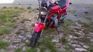 Bandit 600 Suzuki problème moteur