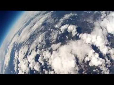 The Near Space Race: Polaris Movie