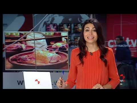 CyLTV Noticias 14.30h (05/12/2017)