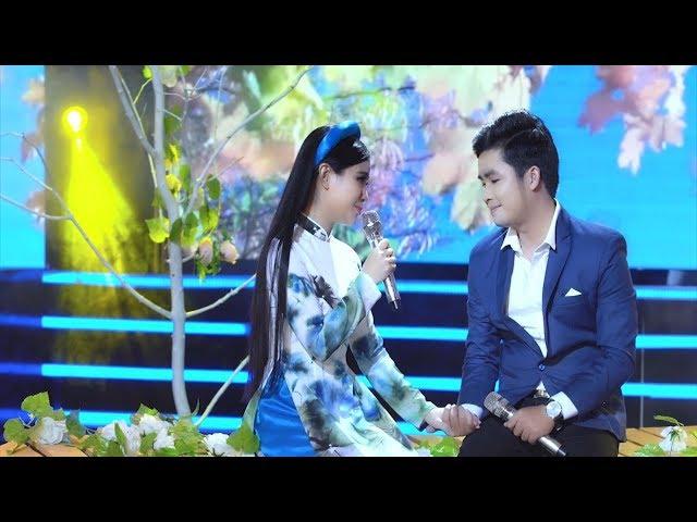 Tổng Hợp Liên Khúc Song Ca Bolero Hay Nhất Của Thiên Quang & Quỳnh Trang   Ngày Xưa Anh Nói