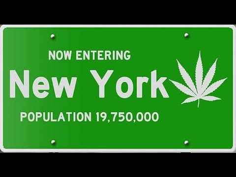 New York Opens Doors to Thousands of Medical Marijuana Patients