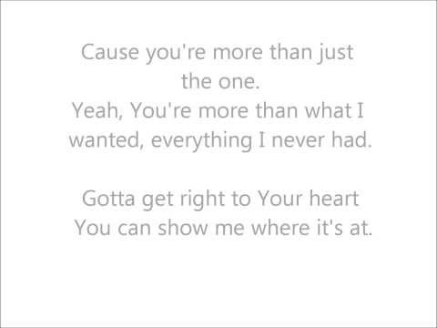 Cece Winans - More than what I wanted lyrics