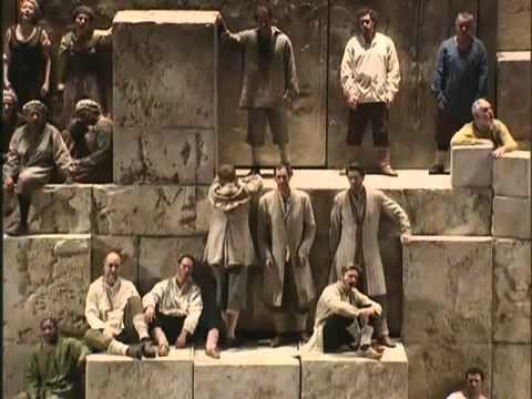 Download Verdi - Nabucco Va Pensiero - MET 2002