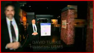 New Temporary Exhibit- United States Marshal Services