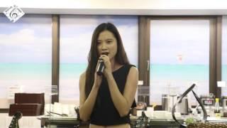 Chuyện tình nhà thơ (Cover by Ngọc Oanh - AIMUSI)