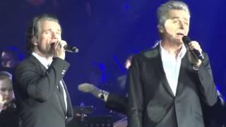 Daniel Lavoie & Bruno Pelletier - Florence | Koncert symfoniczny NOTRE DAME DE PARIS