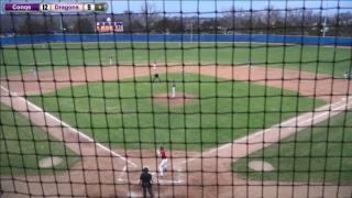 Blue Dragon Baseball vs. Dodge City (Game 2)