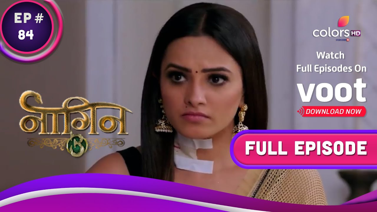 Download Naagin - Season 3 | नागिन | Ep. 84 | Can Bela Trust Ritvik? | क्या बेला ऋत्विक पर भरोसा कर सकती है?