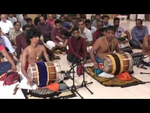 Thavil and nadaswaram Kacheri video # 293 by kumaran panchamoorthi