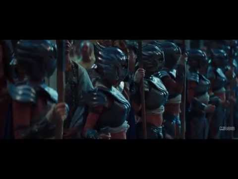 Wonder Woman Teaser Trailer 2014