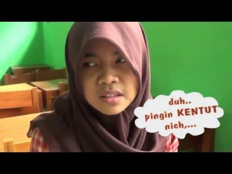 VIDEO CERITA LUCU (VCL) INDONESIA 08 - SISWA SMP KENTUT