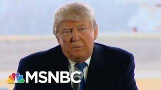 Cohen Prepared To Assert To Mueller: Trump Knew About 2016 Trump Tower Mtg. | The Last Word | MSNBC