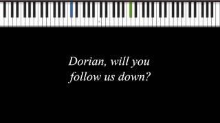 Agnes Obel - Dorian (solo piano arrangement)