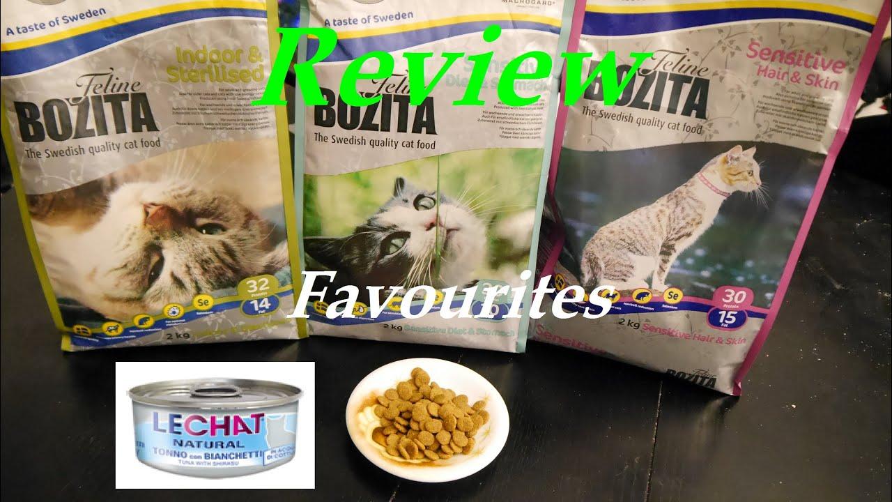 Best Wet Cat Food Uk France