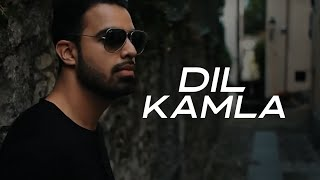 Umair Hussain | Dil Kamla | Full | Latest Punjabi Songs