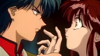 ふしぎ遊戯 TV 映像特典 Original Music Clip Act 05 「Heartにキラ星咲...