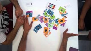 شرح قوانين لعبة Levels Card Game  خطء بسيط في الدقيقة ٣٤٠