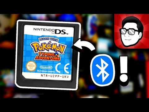 5 Game Cartridges with Hidden Features! | Nintendrew