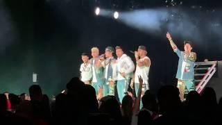 Llegaste Tu - CNCO & Prince Royce Live In LA