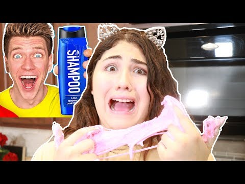 I TRIED COLLINS KEY PRANKS! I ate Play-Doh?