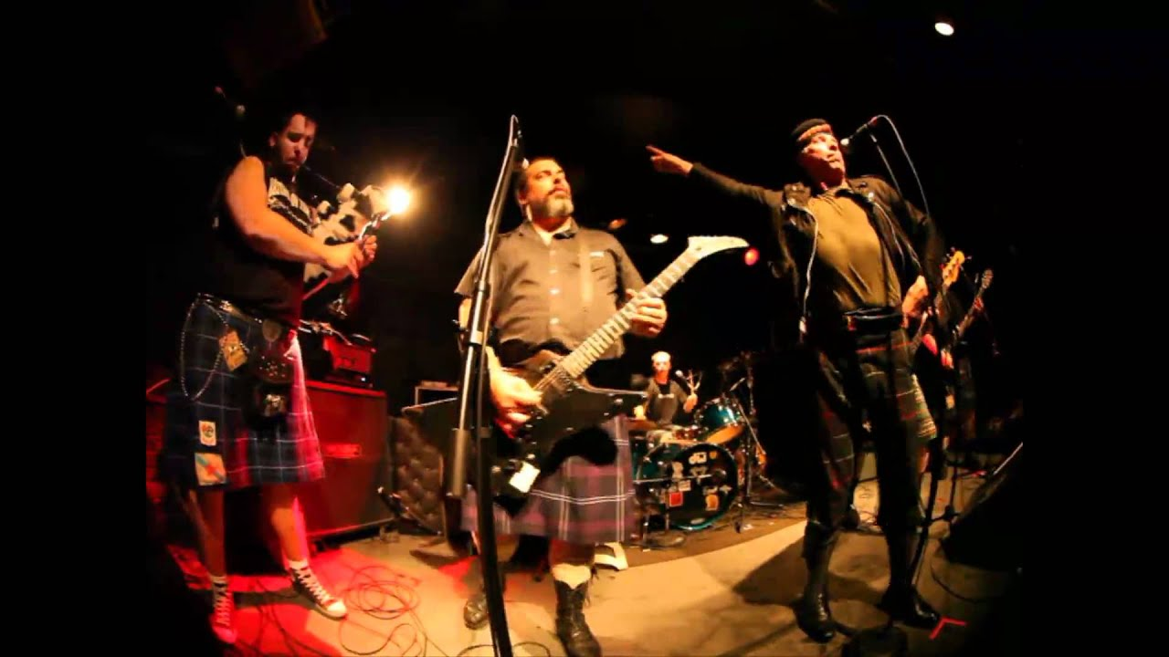 celtic punk torrent