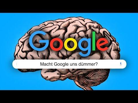 Wie Google unser Gehirn verändert