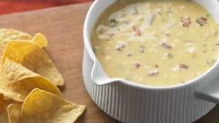 Velveeta And Ro*tel Famous Queso Dip
