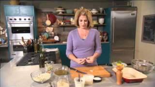 Mad Hungry Tv's Baked Artichoke Hearts Recipe | Martha Stewart