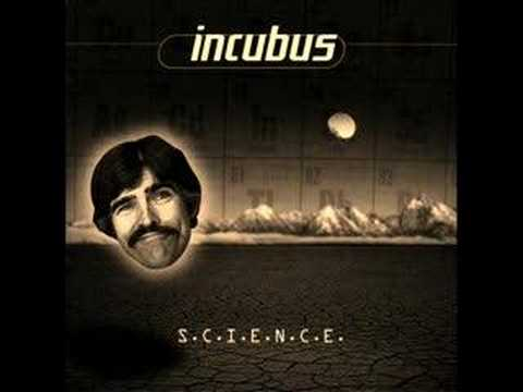 Incubus - New Skin