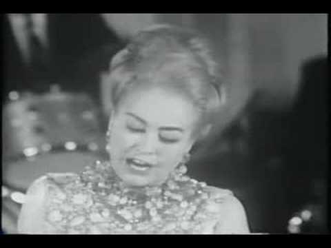 Joan & Christina Crawford  Jerry Lewis Telethon 1968