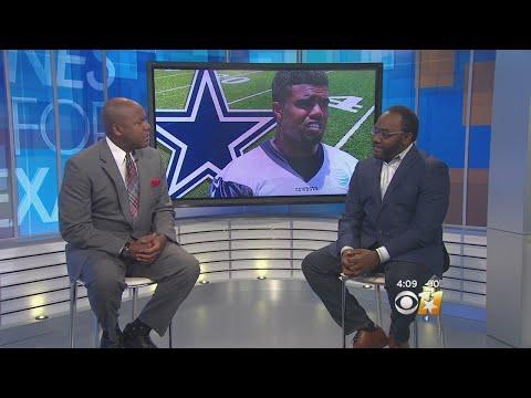 NFLPA, Ezekiel Elliott File Lawsuit Against NFL Over Suspension