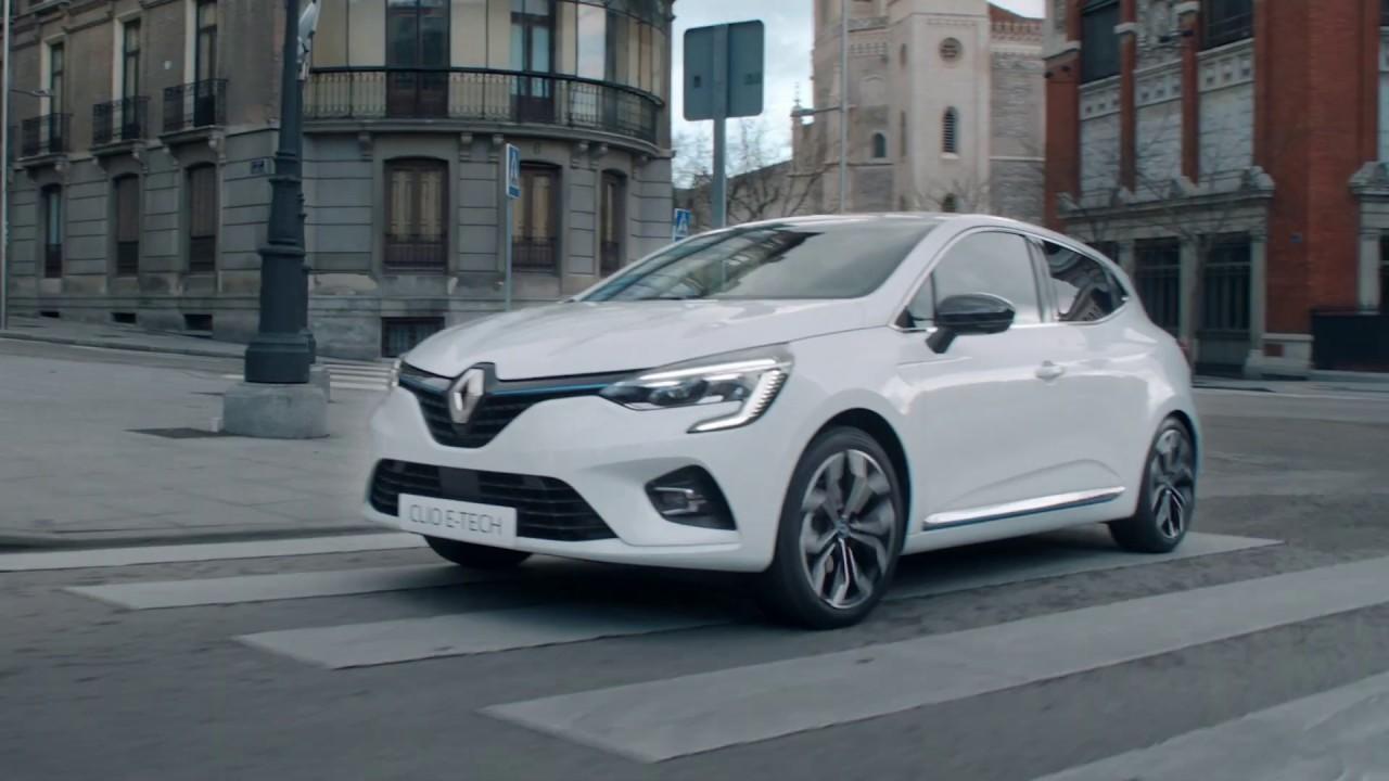 Mobilidade Elétrica by Renault – Experiência em V.E.