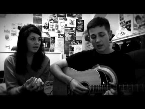 Hey Ya (acoustic cover)