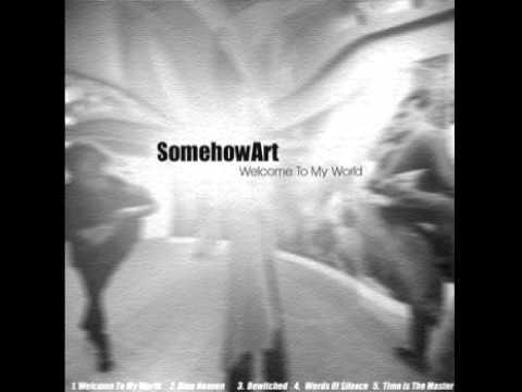 Somehowart - Blue Heaven (Instrumental)