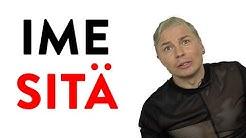 Antti Tuisku | Ime Sitä