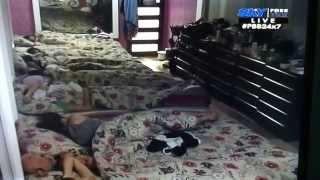 Repeat youtube video Mukhang tumi-tira si Kuya! :p
