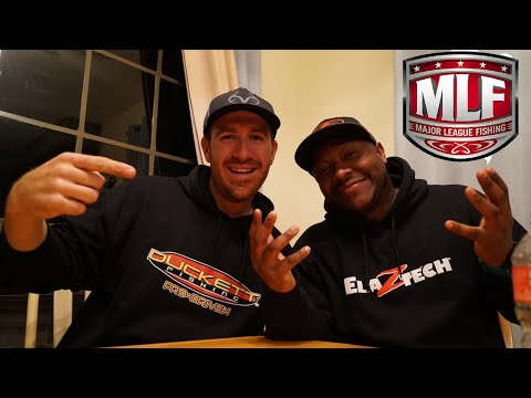 Thoughts and Recap Stage 1 Major League Fishing with MDJ