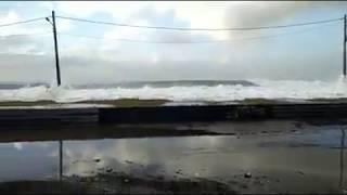 Video Tsunami???!!!! Pantai Padang Galak Sanur. download MP3, 3GP, MP4, WEBM, AVI, FLV September 2018