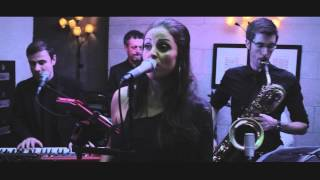 """Get Lucky"" cover by The Ratzingers Wedding Band Ireland"