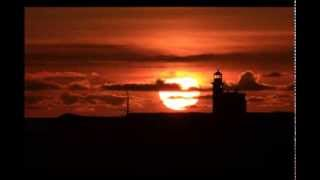 Dennis Ferrer - Sinfonia Della Notte (The Afterlife Sunset Reprise) HD