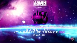 ASOT 550 Moscow - Rank1 (Blue)