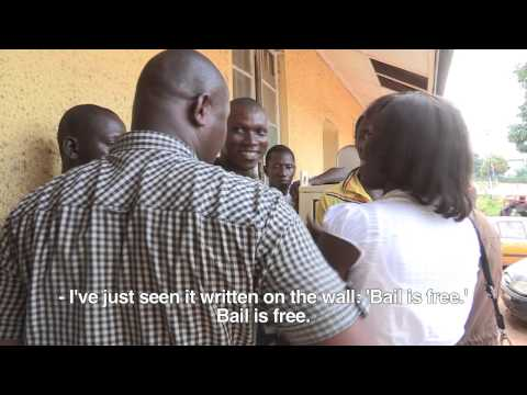 Special Assignment - Sierra Leone's Women Behind Bars - Promo 09 August 2015
