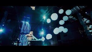 Шоу мыльных пузырей Ксении Ризаевой. WOW программа Самара Тольятти